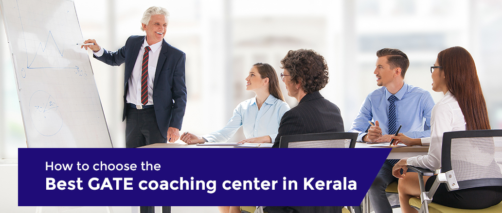 Gate Coaching Center kerala