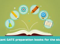 GATE preparation books