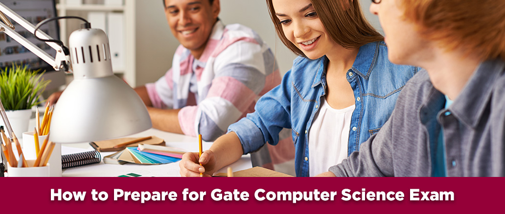 Gate coaching centers in kochi