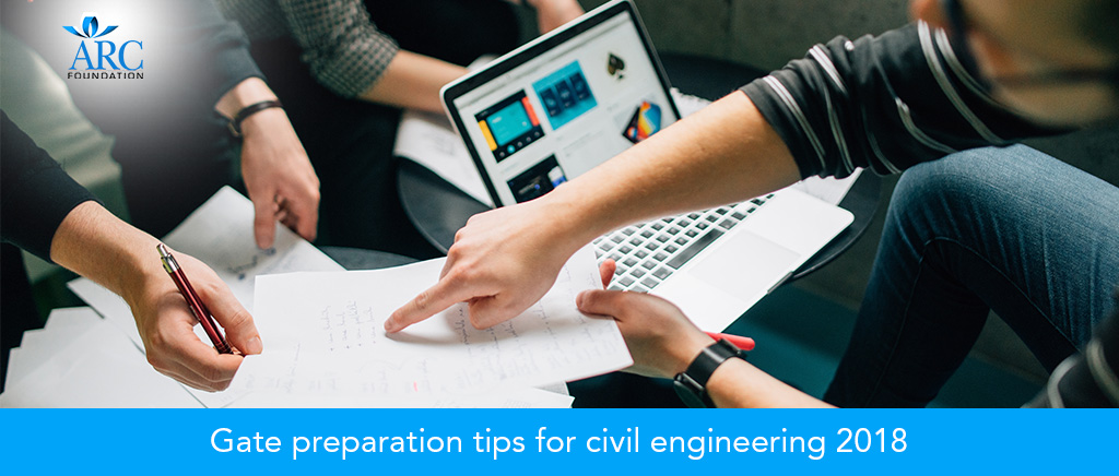 Gate-preparation-tips-for-civil-engineering