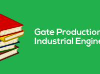 GATE Production and Industrial Engineering