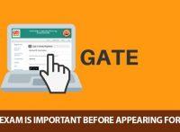GATE Mock Exam